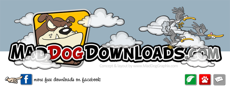 Welcome to Mad Dog Downloads